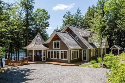 House for sale at 275 Riverdale Rd Muskoka Lakes Ontario - MLS: X4687600