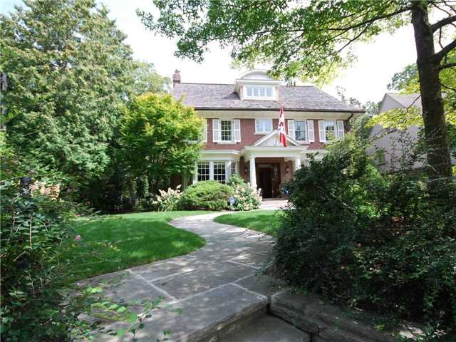 Removed: 275 Riverside Drive, Toronto, ON - Removed on 2017-10-03 05:50:57