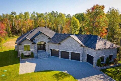 House for sale at 275 Scarlett Line Oro-medonte Ontario - MLS: S4992970