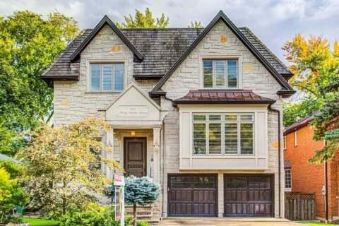 House for sale at 275 Spring Garden Ave Toronto Ontario - MLS: C4947845