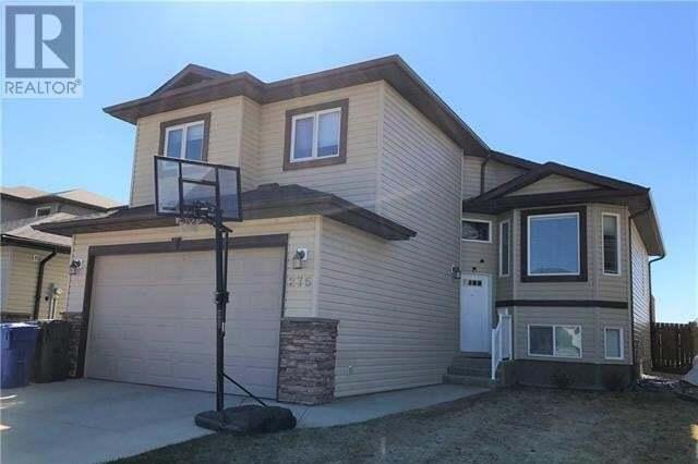 House for sale at 275 Squamish Ct Lethbridge Alberta - MLS: LD0189152