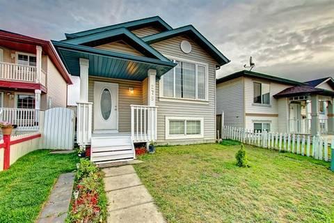 House for sale at 275 Taracove Estate Dr Northeast Calgary Alberta - MLS: C4270604