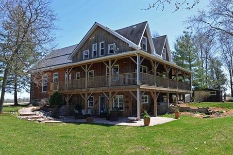 Residential property for sale at 275 Valentia Rd Kawartha Lakes Ontario - MLS: X4702914