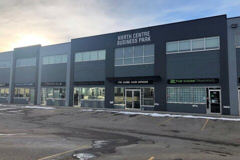 Commercial property for sale at 2750 3 Ave NE Calgary Alberta - MLS: A1051336