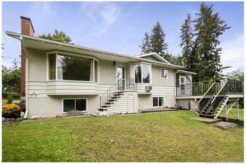 House for sale at 2750 30 Ave Northeast Salmon Arm British Columbia - MLS: 10168751
