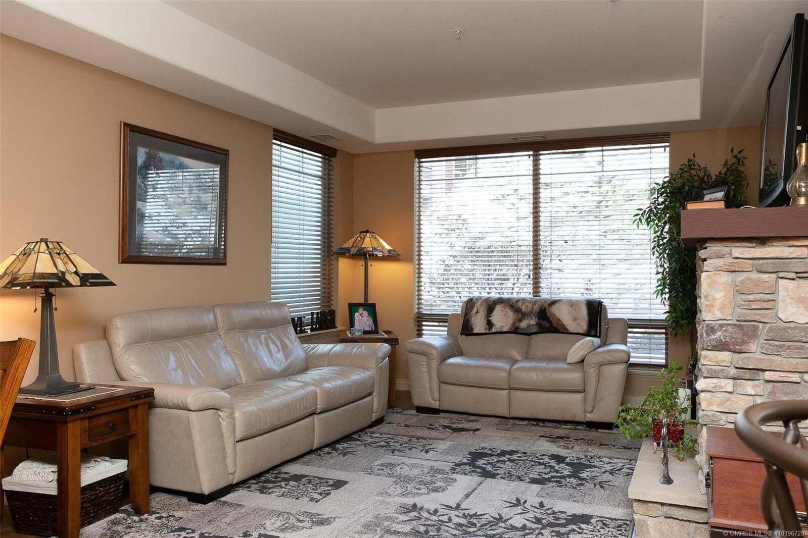 Condo for sale at 2750 Auburn Rd West Kelowna British Columbia - MLS: 10196728