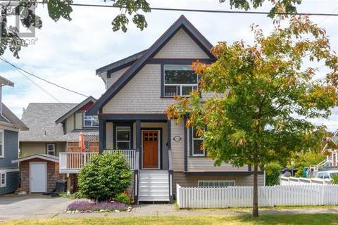 House for sale at 2750 Graham St Victoria British Columbia - MLS: 412895