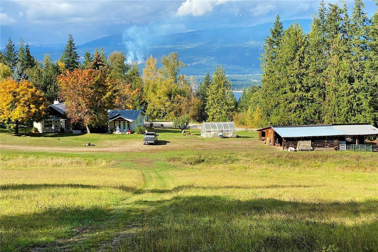 Residential property for sale at 2750 Hilltop Rd Sorrento British Columbia - MLS: 10217744