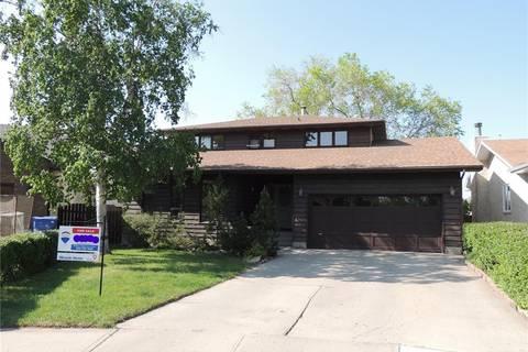 House for sale at 2750 Kliman Cres Regina Saskatchewan - MLS: SK770923