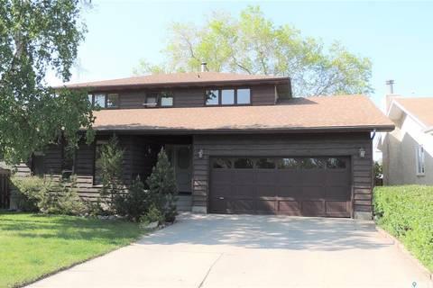 House for sale at 2750 Kliman Cres Regina Saskatchewan - MLS: SK774470