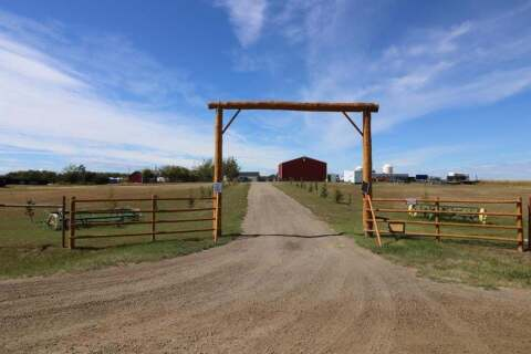 House for sale at 275022 Twp Rd 272  Rural Rocky View County Alberta - MLS: A1029151