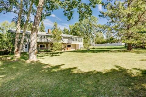 House for sale at 275089 Rge Rd 22  Rural Rocky View County Alberta - MLS: A1032071