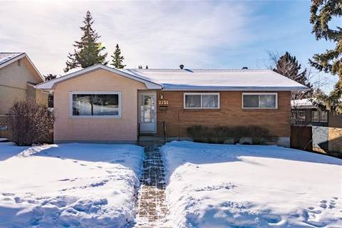 House for sale at 2751 Cannon Rd Northwest Calgary Alberta - MLS: C4287023