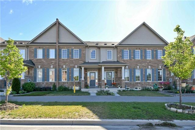 Sold: 2751 William Jackson Drive, Pickering, ON