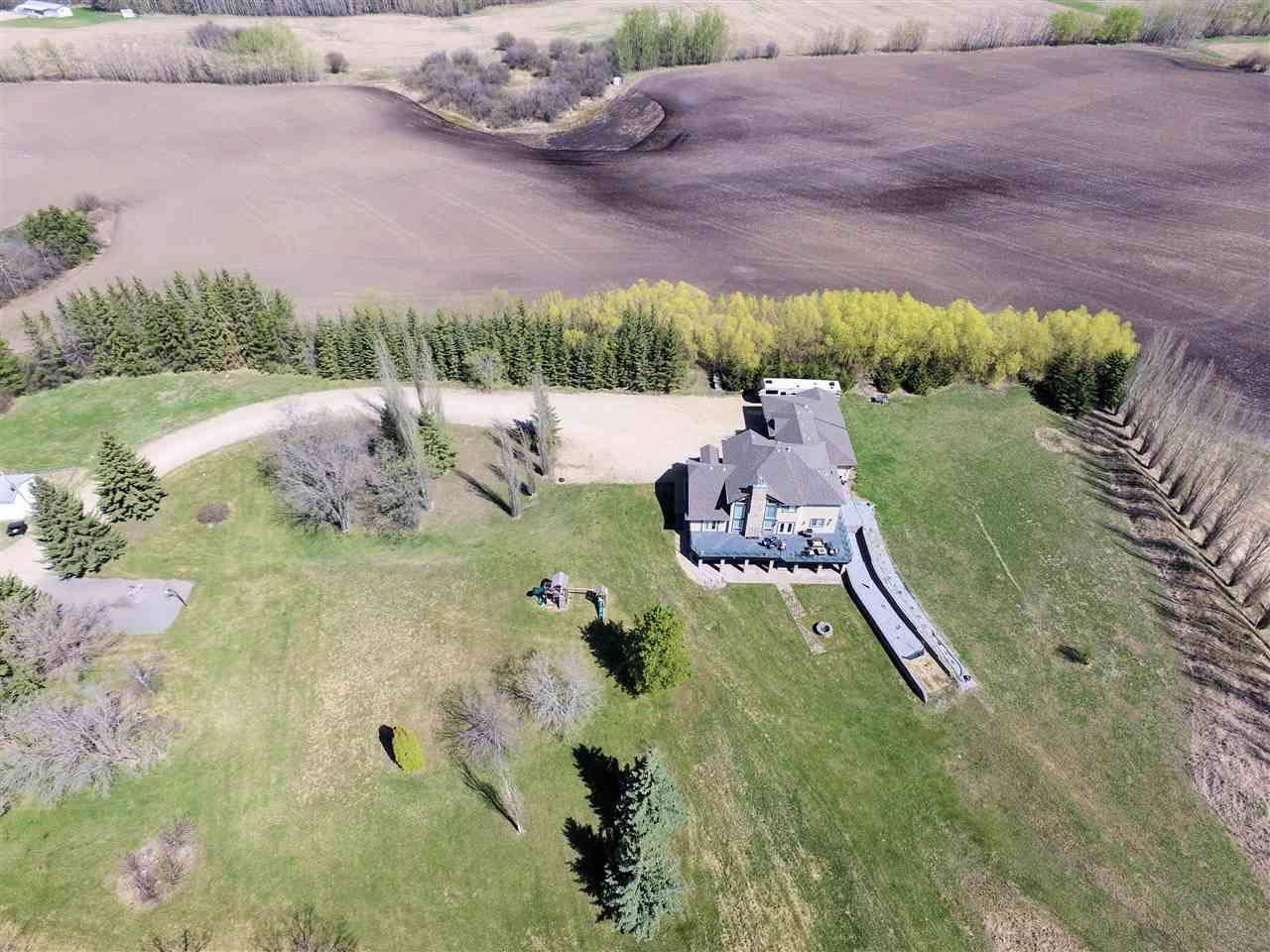 House for sale at  27510 Hy Rural Sturgeon County Alberta - MLS: E4177079