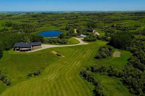 House for sale at 275114 Lochend Rd Rural Rocky View County Alberta - MLS: C4242753