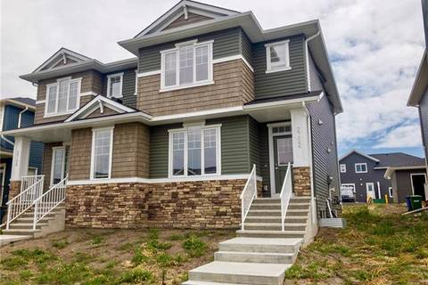 Townhouse for sale at 2752 Kings Heights Gt Airdrie Alberta - MLS: C4257142