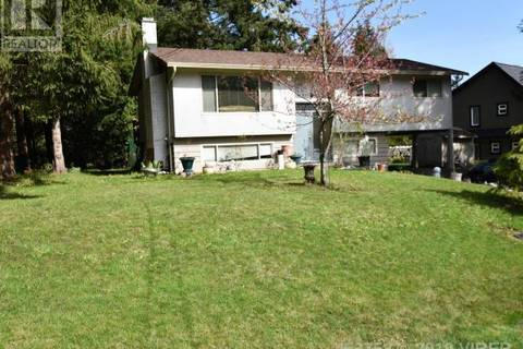 House for sale at 2752 Virginia Dr Courtenay British Columbia - MLS: 453753