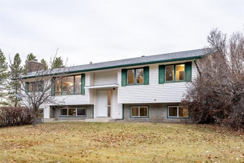House for sale at 275214 Twp Rd 233  Rural Rocky View County Alberta - MLS: A1048672