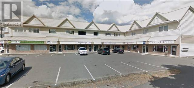 Commercial property for lease at 2753 Charlotte Rd Duncan British Columbia - MLS: X4127830