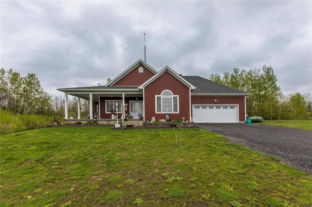 House for sale at 2753 Crows Nest Rd N Maxville Ontario - MLS: 1169598