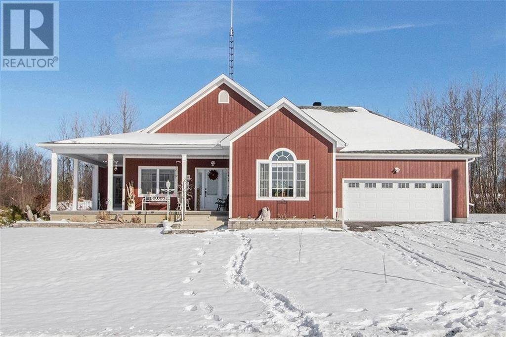 House for sale at 2753 Crows Nest Rd N Maxville Ontario - MLS: 1175249