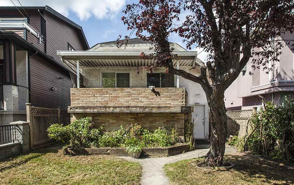 Removed: 2753 East 45th Avenue, Vancouver, BC - Removed on 2018-09-22 05:09:06