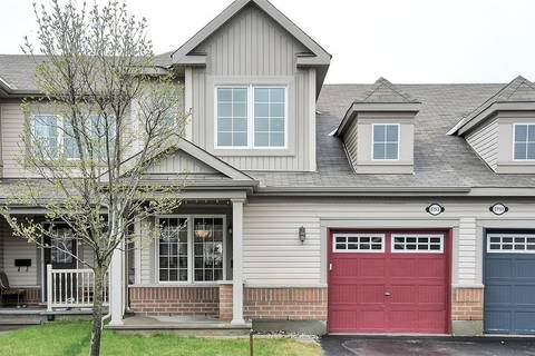 Townhouse for sale at 2753 Grand Canal St Ottawa Ontario - MLS: 1151238