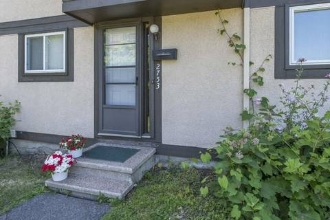 Townhouse for sale at 2753 Pimlico Cres Ottawa Ontario - MLS: 1158672