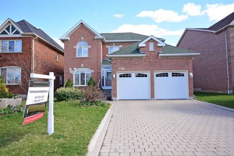 House for sale at 2756 Peacock Dr Mississauga Ontario - MLS: W4425668