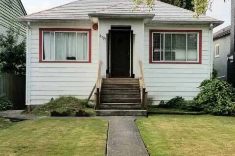 House for sale at 2756 19th Ave W Vancouver British Columbia - MLS: R2497927