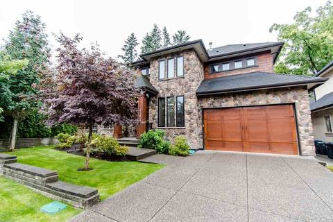 House for sale at 2757 164 St Surrey British Columbia - MLS: R2400614