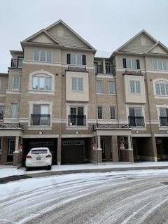 Townhouse for rent at 2757 Deputy Minister Path Oshawa Ontario - MLS: E4660728