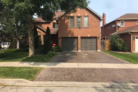 House for sale at 2757 Rosewood Ln Oakville Ontario - MLS: W4914933