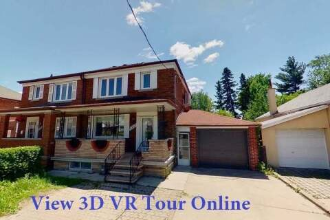 Townhouse for sale at 2757 St Clair Ave Toronto Ontario - MLS: E4781118