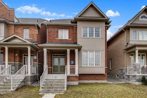 House for sale at 2758 Donald Cousens Pkwy Markham Ontario - MLS: N4425587