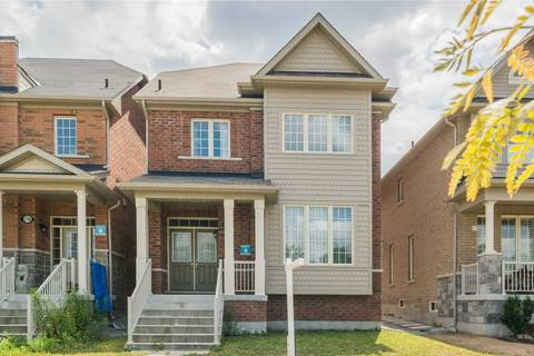 House for sale at 2758 Donald Cousens Pkwy Markham Ontario - MLS: N4552855