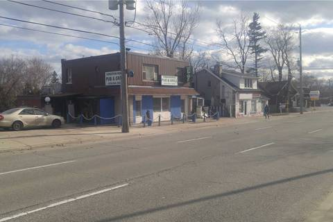 Commercial property for sale at 2759 Kingston Rd Toronto Ontario - MLS: E4723113