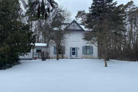 Residential property for sale at 2759 Mount Albert Rd East Gwillimbury Ontario - MLS: N4769276