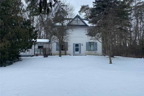 Home for sale at 2759 Mount Albert Rd East Gwillimbury Ontario - MLS: N4683659