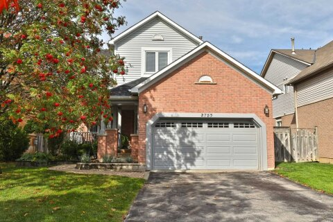House for sale at 2759 Peacock Dr Mississauga Ontario - MLS: W4962416