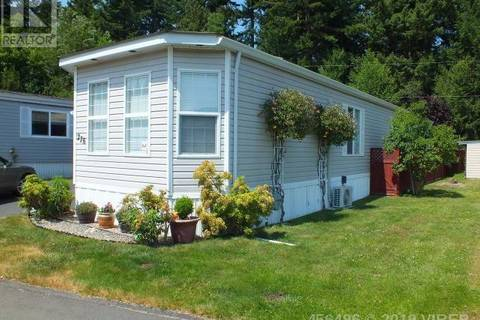 Residential property for sale at 2465 Apollo Dr Unit 276 Nanoose Bay British Columbia - MLS: 456486