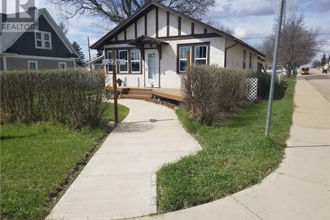 House for sale at 276 5th Ave NW Swift Current Saskatchewan - MLS: SK783766