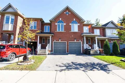 Townhouse for rent at 7360 Zinnia Pl Unit 276 Mississauga Ontario - MLS: W4957498