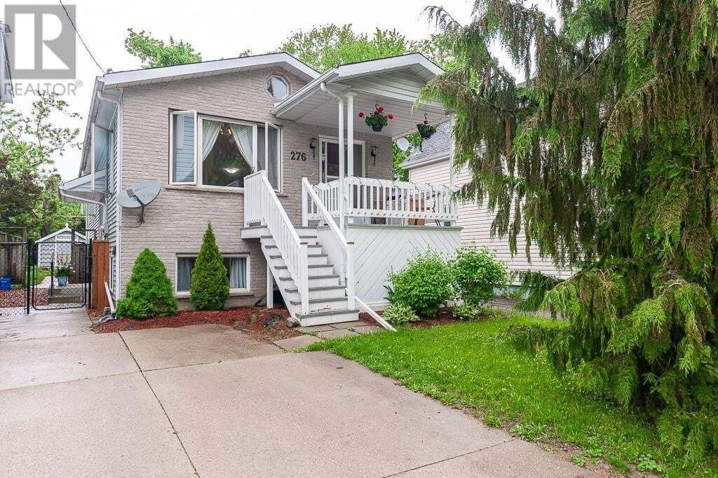 House for sale at 276 Albert St Stratford Ontario - MLS: 30809239