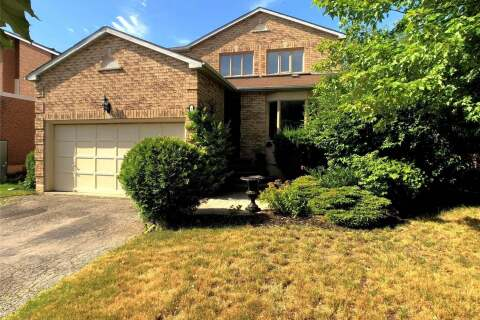 House for sale at 276 Barber Dr Halton Hills Ontario - MLS: W4857771