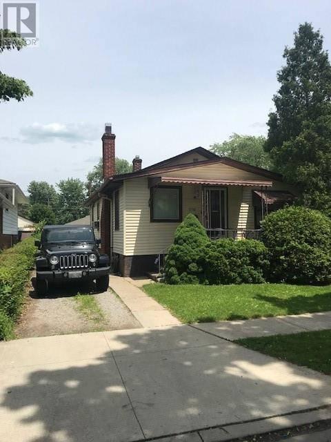 House for sale at 276 Belleperche  Windsor Ontario - MLS: 19020050