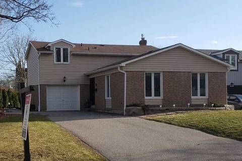 House for sale at 276 Bluejay Cres Oshawa Ontario - MLS: E4735743
