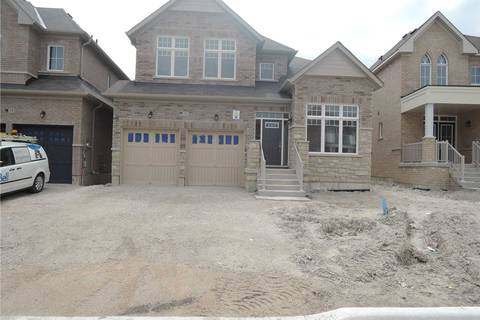 House for rent at 276 Bonnieglen Farm Blvd Caledon Ontario - MLS: W4460286