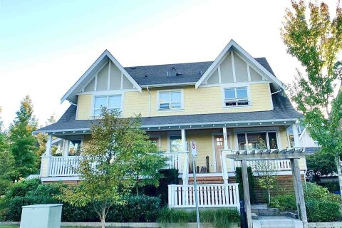 Townhouse for sale at 276 Camata St New Westminster British Columbia - MLS: R2501626